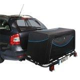 Bagagebox Moving box 500L voor op platvorm Moving base_