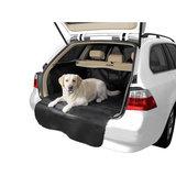 Kofferbak mat exacte pasvorm Seat Arona (variable bodem lage) vanaf 2017_