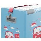Koelbox 12V/230V Zomer Editie 2020 - 28 liter _