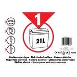 Koelbox ONE 12V - 21 liter _