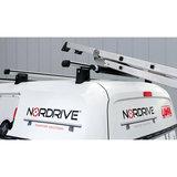 Opsteekrol Nordrive  voor Aluminium dakdragers 64 cm_