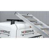 Opsteekrol Nordrive voor stalen dragers 64 cm_