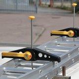 Ladderklemmen 2 stuks - Safeclamp_
