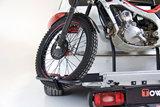 Wielhouder Scooter/Motordrager_