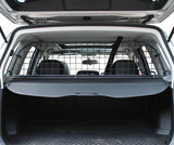 Hondenrek Subaru Forester 2008 t/m 2012 met zonnedak_