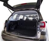 Hondenrek Subaru Forester 2012 t/m 2018_