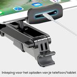 Telefoonhouder / Tablethouder voor in de auto_