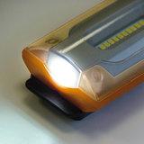 Professionele oplaadbare LED hand/zaklamp 1000LM met sterke magneet_