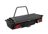 Bagagebox op de trekhaak Thule Onto 300L - Zwart_