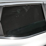 Carshades zonneschermen complete 4-delige set Opel Mokka 5 deurs vanaf 2012 originele pasvorm_
