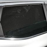 Carshades zonneschermen 2-delige set Opel Mokka 5 deurs vanaf 2012 originele pasvorm_