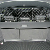 Hondenrek Dodge Nitro_