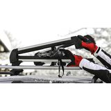 Luxe skidrager voor 6 paar ski's_