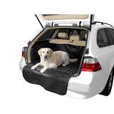 Kofferbak mat exacte pasvorm Dacia Lodgy (7-Sitzer) va. bj. 2012-_