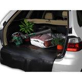 Kofferbak mat exacte pasvorm Mitsubishi Lancer Sportback va. bj. 2008-_