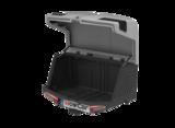 Towbox V3 Trekhaakbagagebox 400L Urban Zwart_