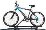 Hakr fietsendrager voor op dakdragers_