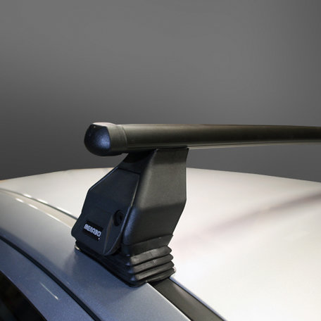 Dakdragers Peugeot 607 4 deurs sedan 2000 t/m 2005