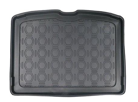 Kofferbakmat op maat Audi A3 Sportback 8V (diepe en verhoogde bodem) 5 deurs hatchback vanaf 2012