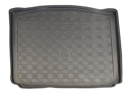 Kofferbakmat op maat BMW 1-Serie (F20) 5 deurs hatchback vanaf 2011