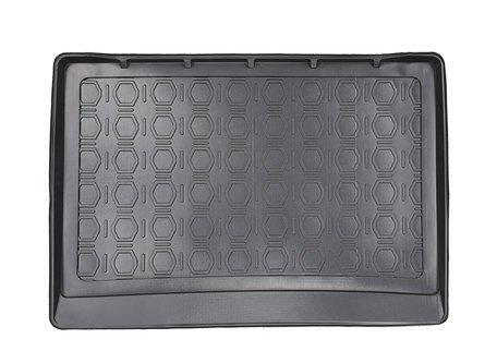 Kofferbakmat op maat Citroen Berlingo (Korte Uitvoering) Bestelwagen vanaf 2018