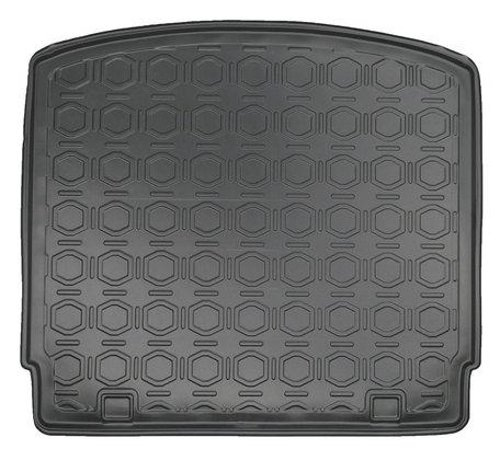 Kofferbakmat op maat Honda CR-V (met reservewiel en verhoogde bodem) SUV vanaf 2018