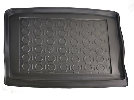 Kofferbakmat op maat Opel Zafira Tourer  MPV vanaf 2012