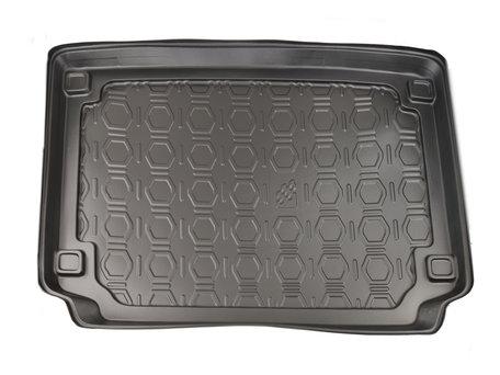 Kofferbakmat op maat Peugeot 308 3 deurs hactchback, 5 deurs hatchback vanaf 2013