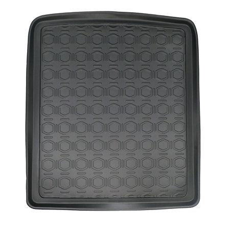 Kofferbakmat op maat Seat Alhambra MPV vanaf 2010