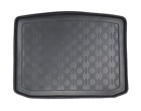 Kofferbakmat op maat Seat Ateca 2X4  (voorwielaandrijving) MPV vanaf 2016