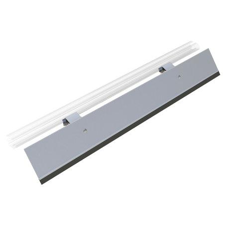 Spoiler Nordrive  voor aluminium dakdragers 95 cm