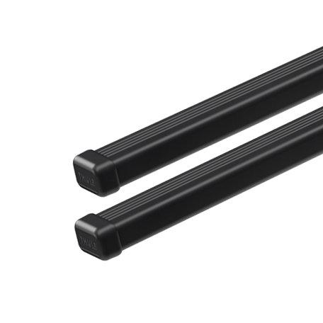 Thule SquareBar Evo 150 - dakdragerstang staal