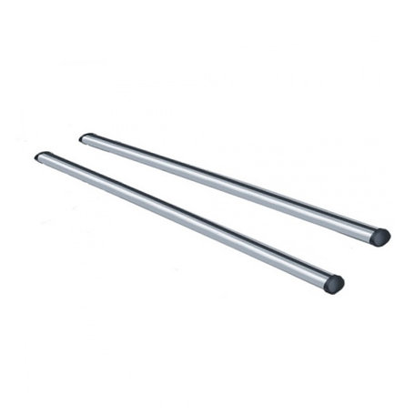 Menabo/Tema stangenset AL1 - dakdragerstang aluminium