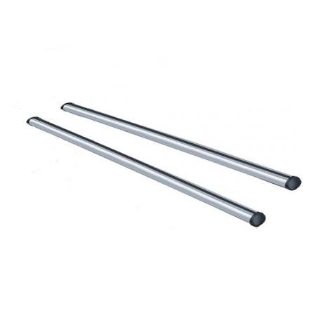Menabo/Tema stangenset AL3 - dakdragerstang aluminium