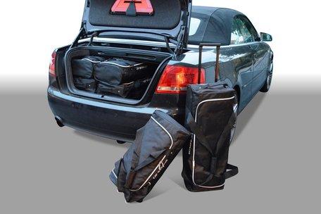 Carbags reistassen set Audi A4 Cabriolet (B6 & B7) 2001-2008