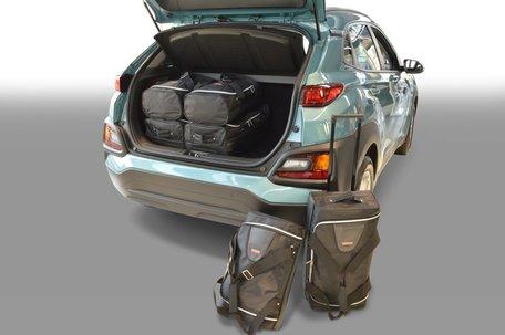 Carbags reistassen set Hyundai Kona (OS) 2017-heden