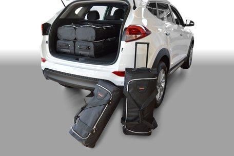 Carbags reistassen set Hyundai Tucson (TL) 2015-heden