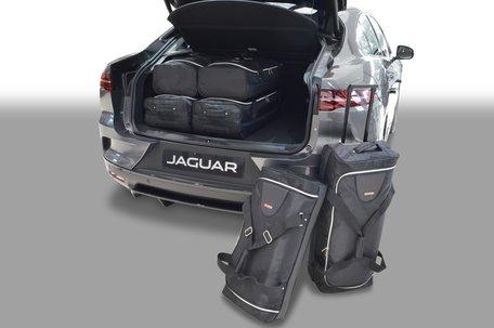 Carbags reistassen set Jaguar I-Pace 2018-heden