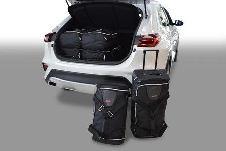 Carbags reistassen set Kia X-Ceed 2019-heden