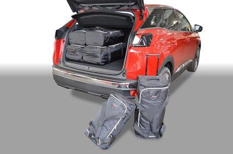 Carbags reistassen set Peugeot 3008 II 2016-heden