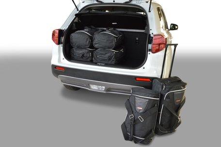 Carbags reistassen set Suzuki Vitara IV 2015-heden