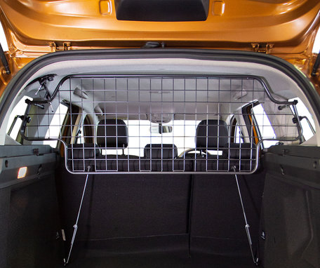 Hondenrek Dacia Duster vanaf 2018
