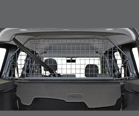 Hondenrek Dacia Dokker / Dokker Stepway vanaf 2012