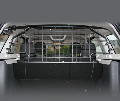 Hondenrek Dacia Duster vanaf 2009