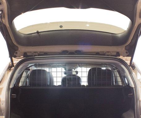 Hondenrek Jeep Compass vanaf 2017