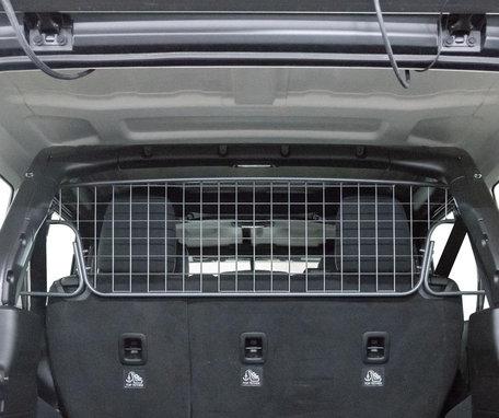 Hondenrek Jeep Wrangler 4-deurs vanaf 2017