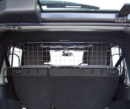 Hondenrek Jeep Wrangler Unlimited 4-deur 2006 t/m 2017