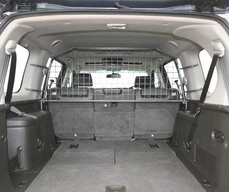 Hondenrek Nissan Pathfinder 2004 t/m 2012