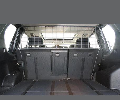 Hondenrek Nissan X-Trail 2000 t/m 2013