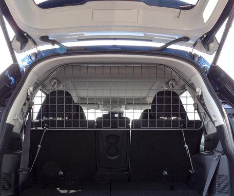 Hondenrek Nissan X-Trail 2013 t/m 2017
